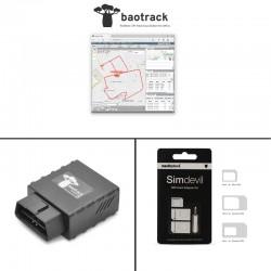 Basic tracker bundle
